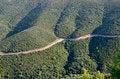 Free Mountain Curves Stock Photo - 25889370