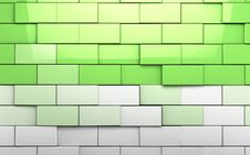 Free Mosaic Cubes Background Royalty Free Stock Photo - 25880115