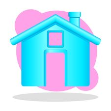 Free House Stock Photography - 25886172