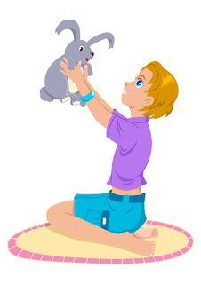 Free My Pet Stock Photos - 25886173