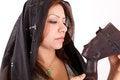Free Egyptian Princess Stock Photos - 25893033