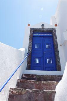 Free The Door To ... Stock Image - 25890871