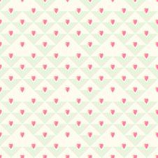 Free Strawberry Background Stock Image - 25895651