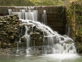 Free Waterfall Royalty Free Stock Photography - 2599537