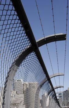 Sydney Harbor Bridge Royalty Free Stock Photo