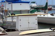 Free Ready To Surf Stock Photos - 2592193