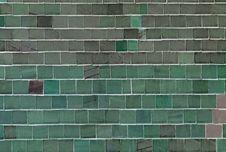 Free Wall Of Slate Royalty Free Stock Photos - 2594158