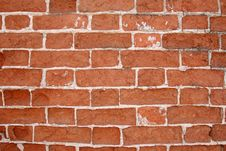 Free Brick Wall Stock Images - 2596014