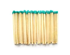 Free Matches Royalty Free Stock Photos - 2596198