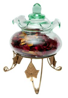 Free Vase Deco Stock Images - 2596394