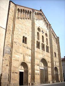 Free S. Michele Maggiore, Pavia Stock Image - 2597021