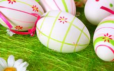 Free Easter Eggs Stock Photos - 2597513