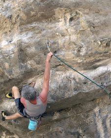 Free Climbing Royalty Free Stock Images - 2597719