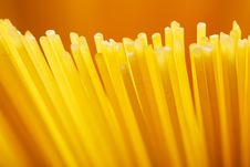Free Pasta Stock Photography - 2598762