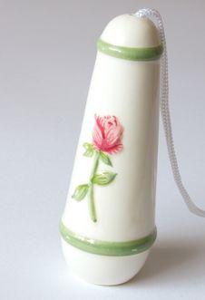 Free Ceramic Light Pull Stock Image - 2598871