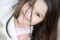 Free Beautiful Girl Stock Photography - 25900092