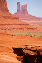 Free Monument Valley Royalty Free Stock Images - 25902309