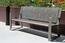 Free Park Bench Stock Images - 25906434