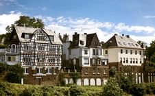 Free Houses In Bavaria Royalty Free Stock Images - 25907519