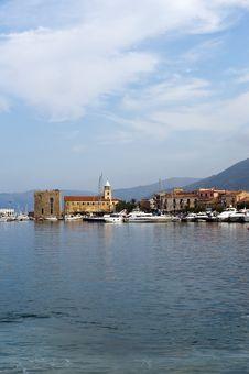 Free Acciaroli Stock Image - 25911671