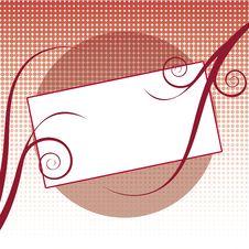 Free Bordeaux Background Design Stock Image - 25913831