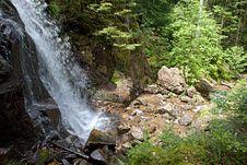 Free Grande Cascade De Tendon Royalty Free Stock Photo - 25920585