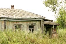 Free Abandoned House Stock Photography - 25924392