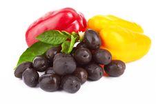 Free Olives Stock Photo - 25926940