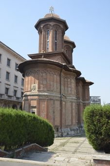 Free Orthodox Church Stock Photo - 25927490