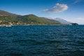 Free Coast Line Of Lake Ohrid, Macedonia Stock Photos - 25932993