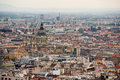 Free Budapest View Royalty Free Stock Images - 25936569