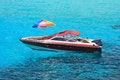 Free Motor Boat Stock Photos - 25937953