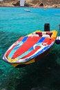 Free Speedboat Stock Photos - 25938003