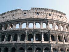 Free Roma-Italy Royalty Free Stock Photo - 25932775