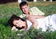 Free Couple Stock Image - 25935621