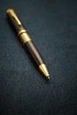 Free Ball Pen Royalty Free Stock Photography - 25943077