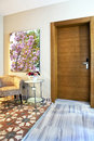 Free Interior In A Hotel Stock Photography - 25943542