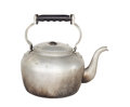 Free Old Kettle Stock Photo - 25947010