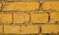 Free Old Brick Wall Royalty Free Stock Photo - 25947925
