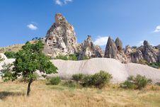 Free Cappadocia, Turkey Stock Image - 25948621