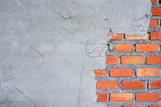 Free Masonry Mortar Stock Photography - 25951932