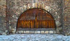 Free Medieval Fortress Kalemegdan Stock Photos - 25952743