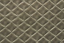 Free Silver Leather Background Stock Photos - 25956743
