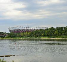 Free National Stadium Stock Image - 25957951