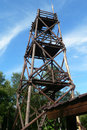 Free Observation Tower Stock Image - 25962431