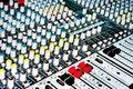 Free Sound Mixer Stock Photo - 25962670