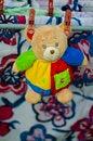 Free Toy Laundry Royalty Free Stock Photo - 25962895