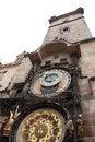 Free Prague Town Hall Stock Photo - 25965180