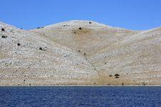Free Wild Island Landscape, Kornati, Croatia Royalty Free Stock Image - 25961706