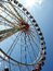 Free Ferris Wheel Royalty Free Stock Photos - 25968938